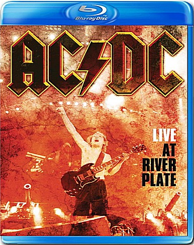 Download AC DC - Live At River Plate 2011 BD Remux 1080p DTS