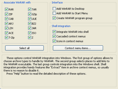 7z.sfx command line options