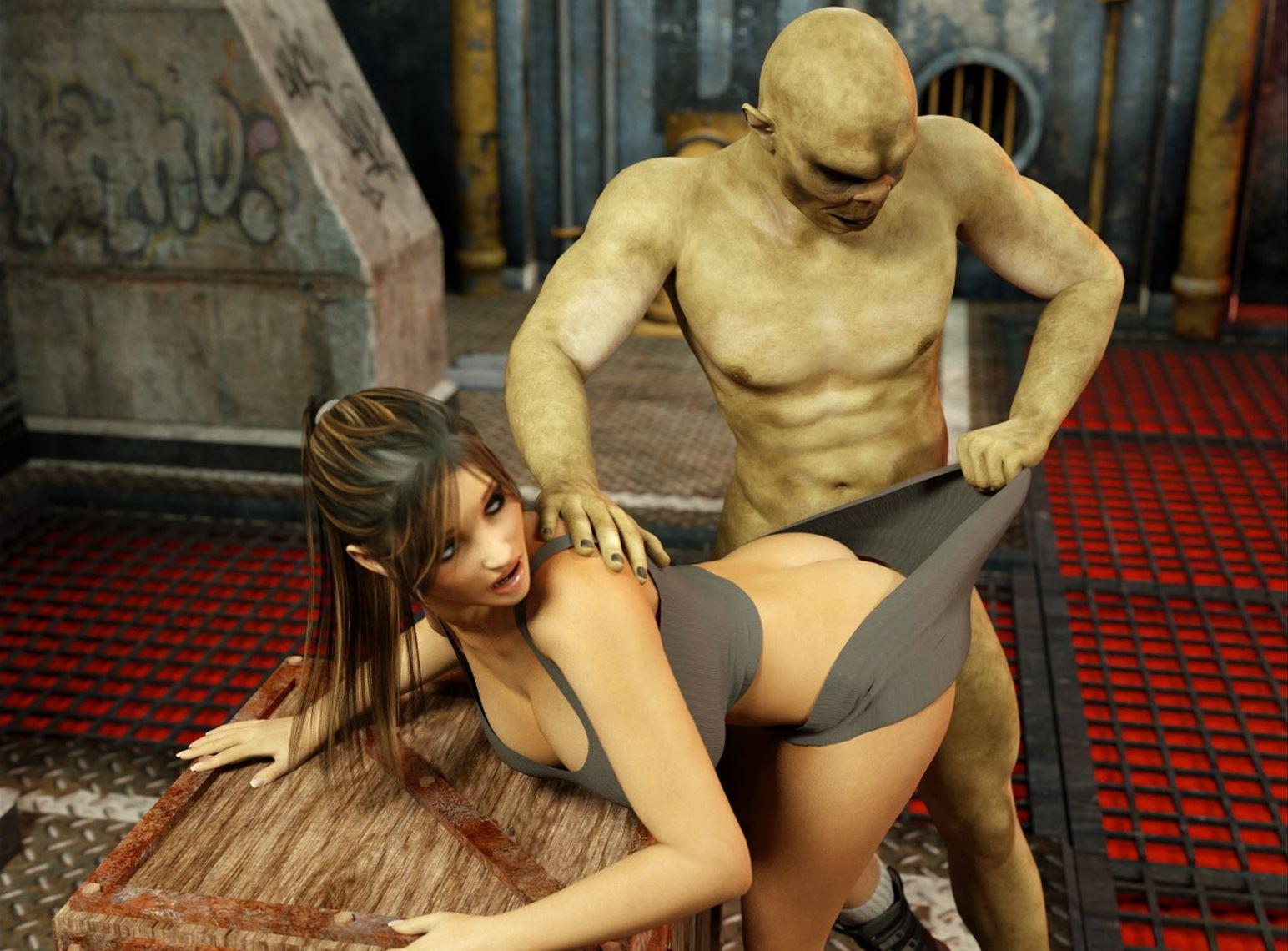 Xxx goblin 3d gallery erotic video