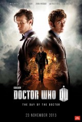 Doctor Who: The Day of the Doctor [DVDRip C. Ficcion Castellano 2013 Avi Oboom, Uploadable, Freakshare]