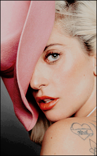 Stefani Germanotta
