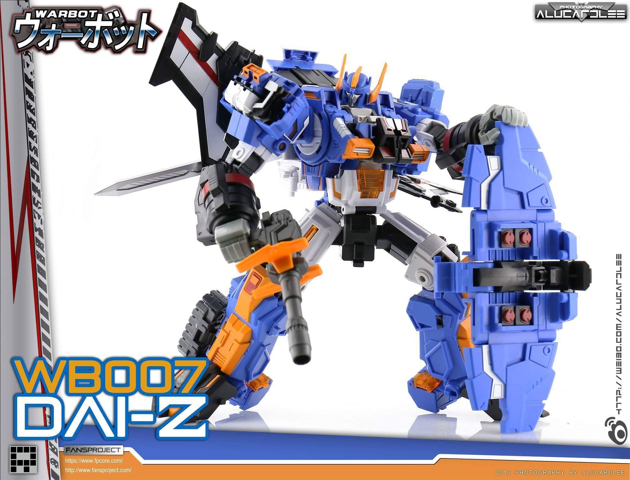 [Fansproject] Produit Tiers - Jouet WB-007 Dai-Z - aka Dai Atlas (Transformers Zone) L12Ye4IX