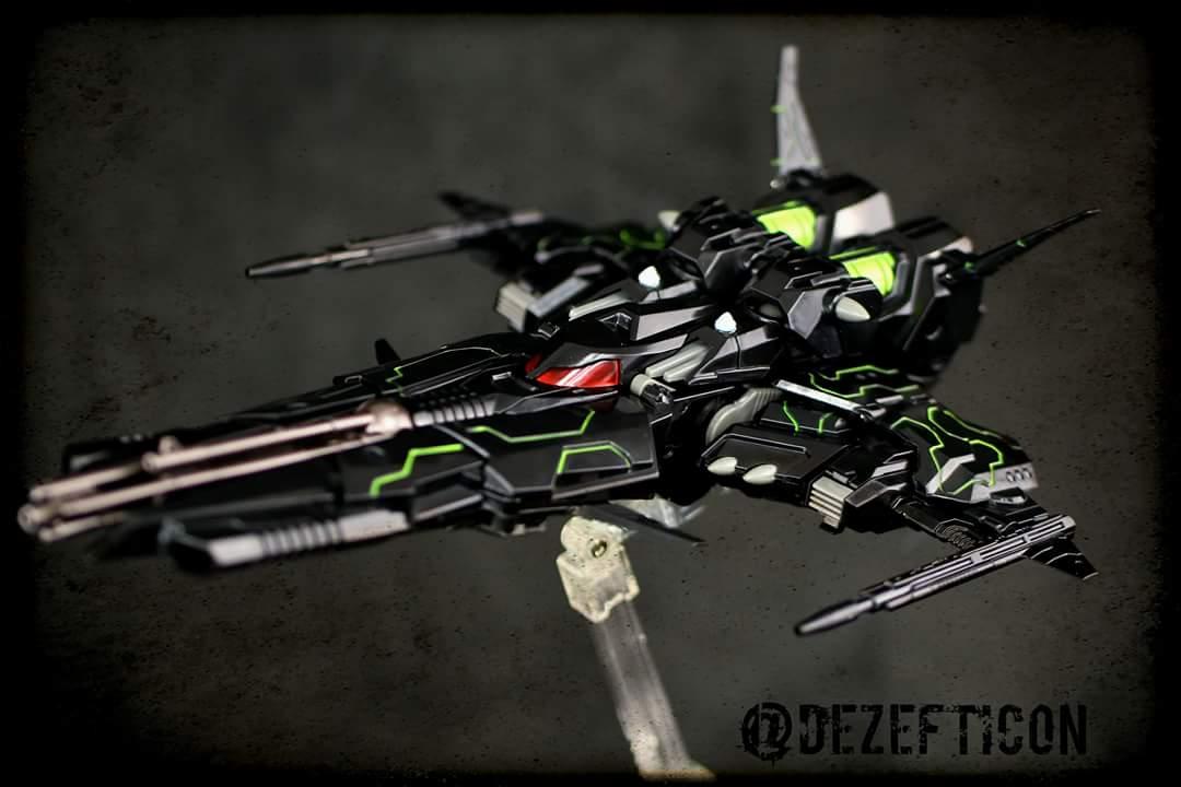 [Mastermind Creations] Produit Tiers - R-15 Jaegertron - aka Lockdown des BD IDW NF3d67wd