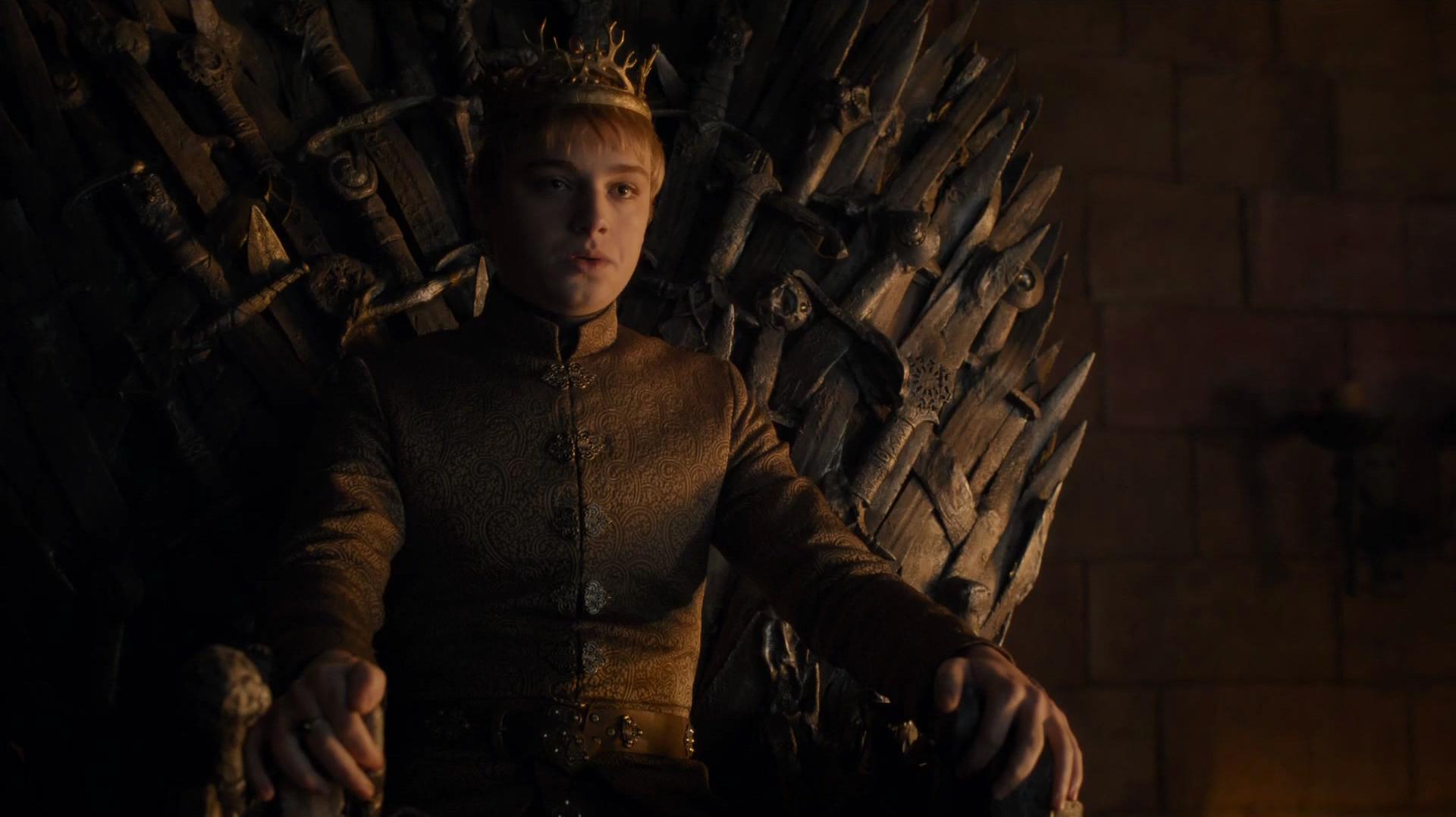 Game Of Thrones 6x6 1080p Latino MEGA