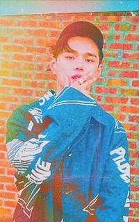 kwon hyuk (dean) O3Jk24C6
