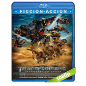 Transformers 2 La Venganza De Los Caidos (2009) Full HD1080p Audio Trial Latino-Castellano-Ingles 5.1