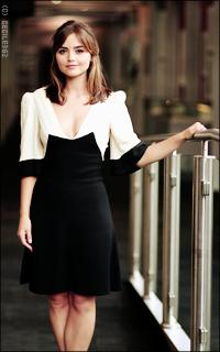 Jenna-Louise Coleman WdLbazG7