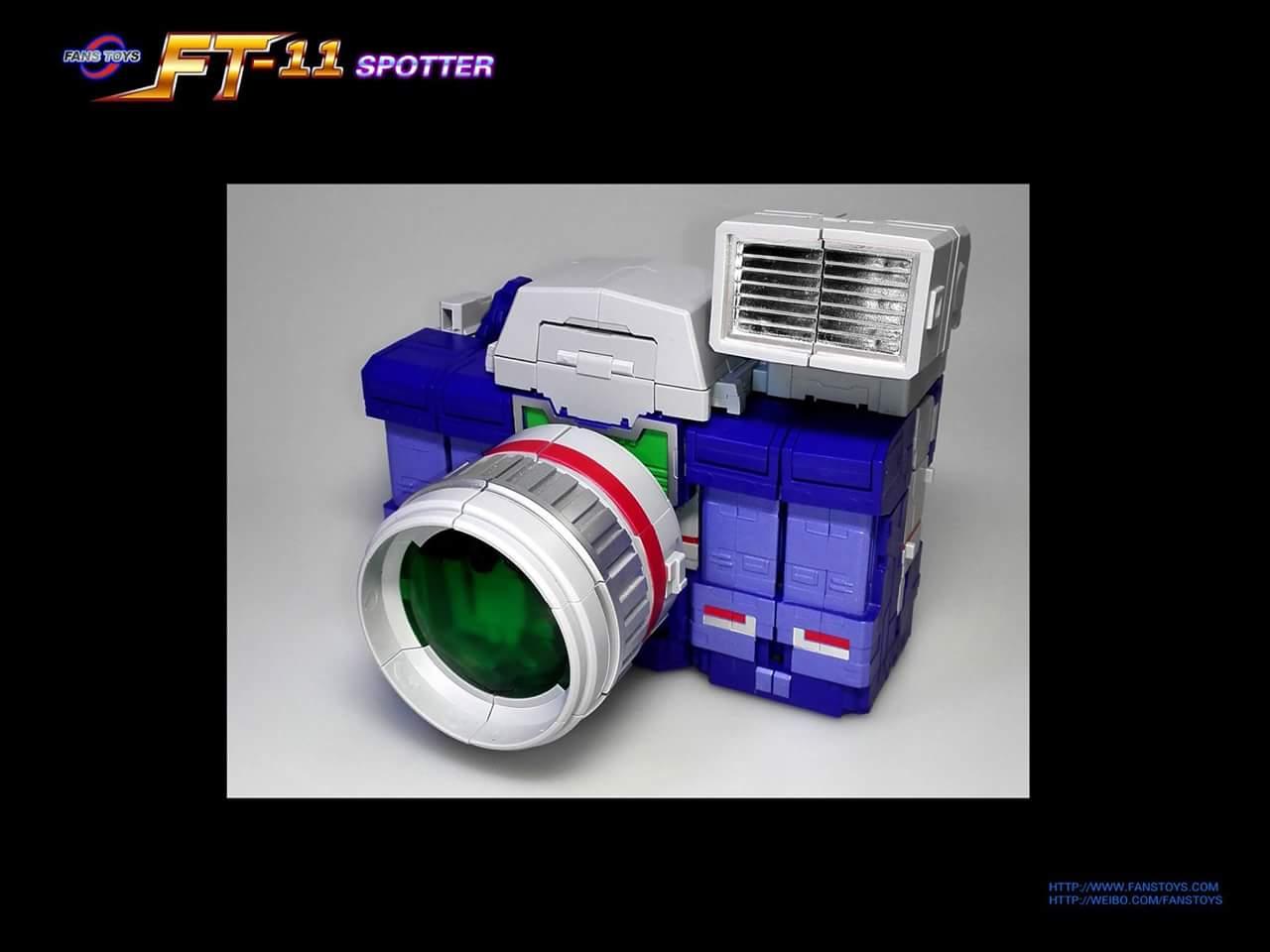 [Fanstoys] Produit Tiers - Jouet FT-11 Spotter - aka Reflector/Réflecteur MD1iulnA