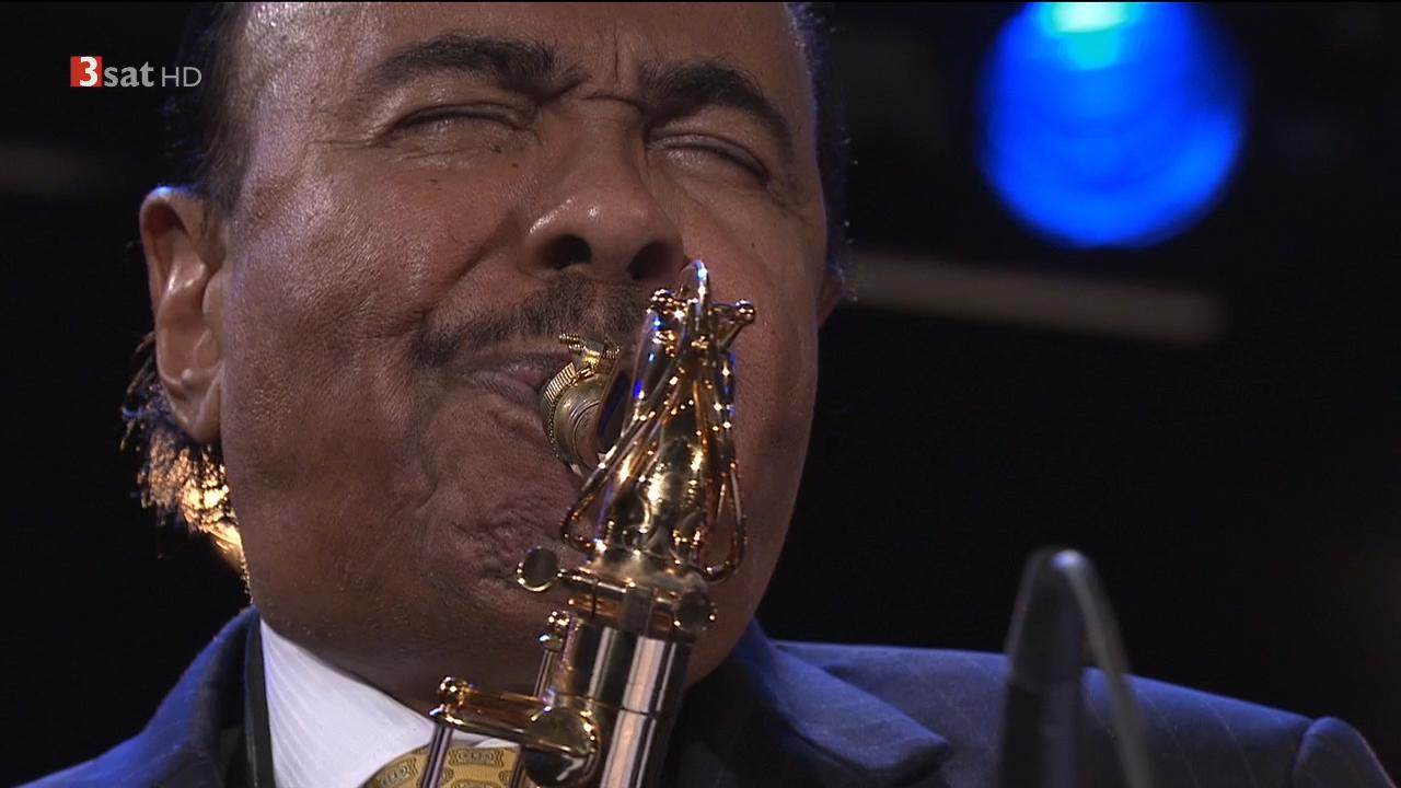 2013 Jazz Masters All Stars - 44 Internationale Jazzwoche Burghausen 22