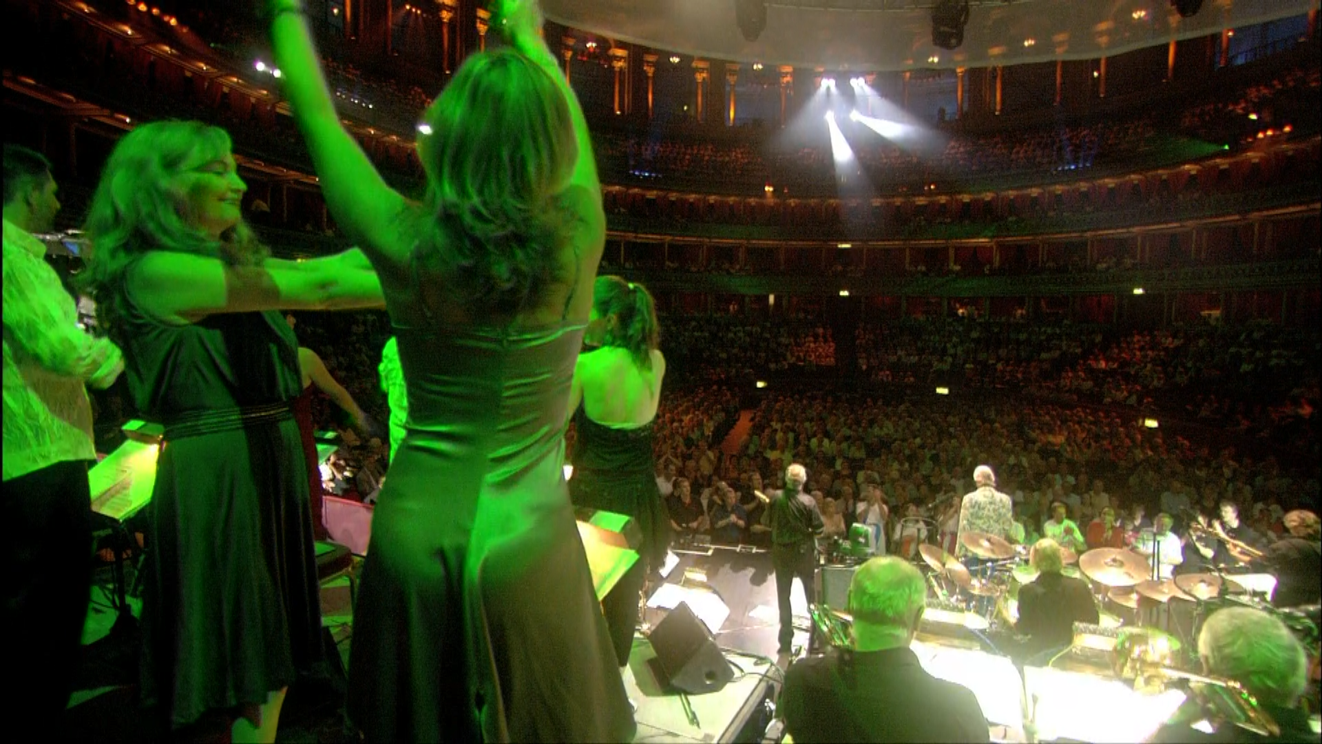 2013 James Last - Live At The Royal Albert Hall [Blu-ray] 4