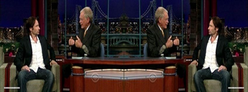 2008 David Letterman  UF145MeL