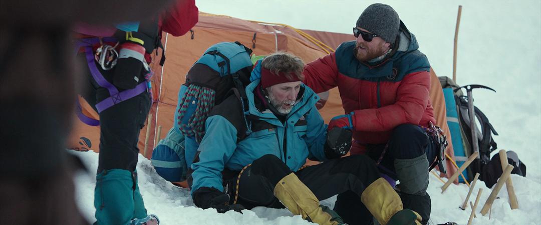 Everestas / Everest (2015)
