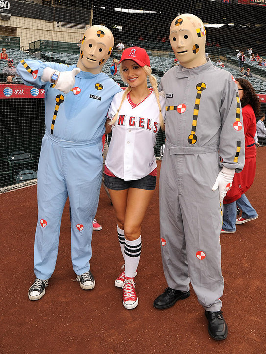 The Los Angeles Angels AbfUVG0f