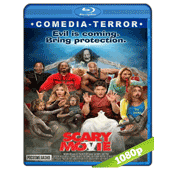 Scary Movie 5 El Mal Ya Viene (2013) Unrated BRRip Full 1080p Audio Latino-Ingles 5.1