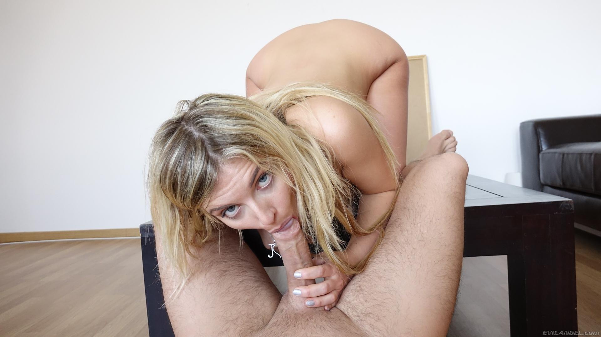 Jemma Valentine - el arte del placer anal