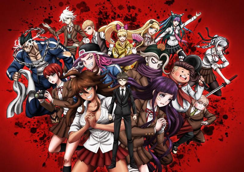 %name Top 15 anime mùa hè 2016 được mong đợi nhất!