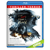 I Am Not A Serial Killer (2016) BRRip Full 1080p Audio Dual Latino-Ingles 5.1