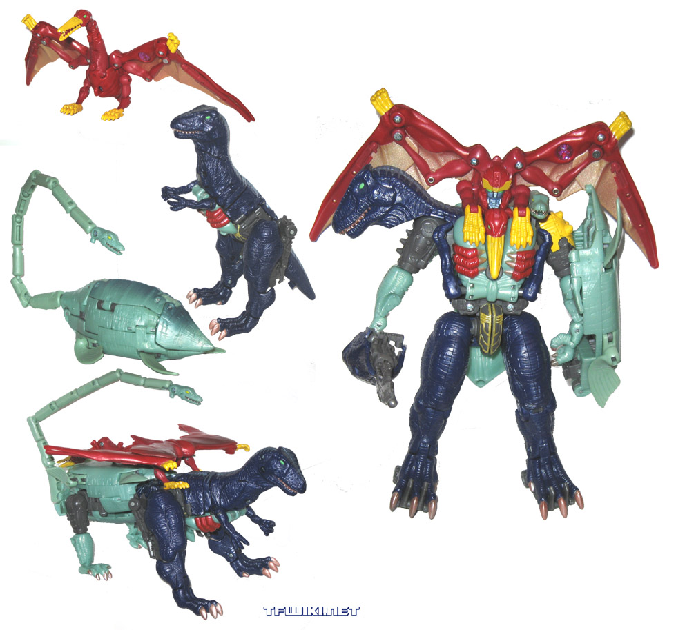 [TFC Toys] Produit Tiers - Jouet inspiré de Magmatron (Beast Wars Neo) HuZgORAm