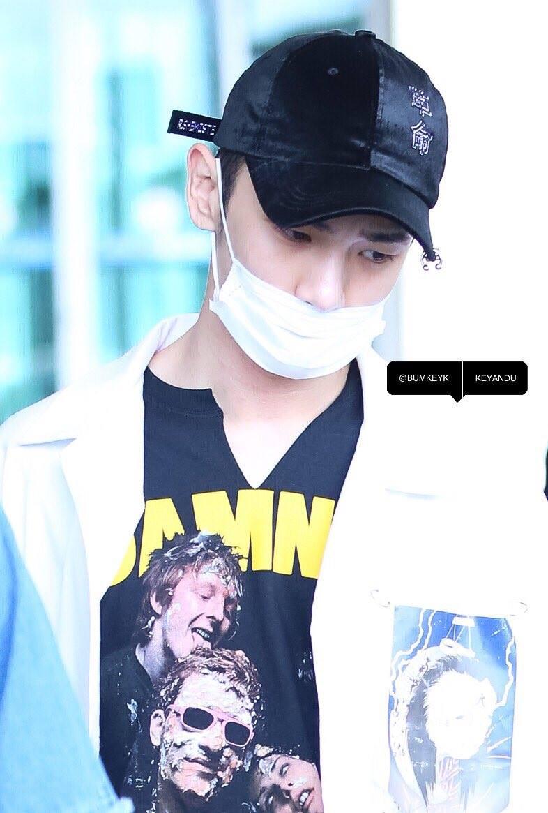 [IMG/160718] Onew, Jonghyun, Key, Minho @Aeropuerto de Kansai e Incheon (Jap-Cor) AxTp4dN4