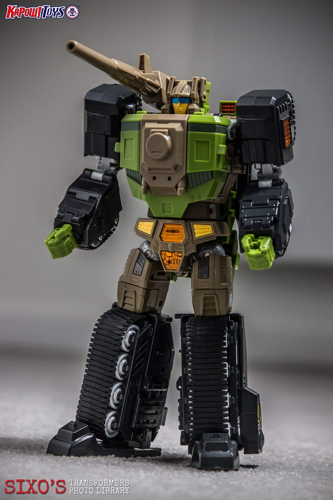 [Maketoys] Produit Tiers - Jouets MTRM - aka Headmasters et Targetmasters - Page 2 AWdefCct