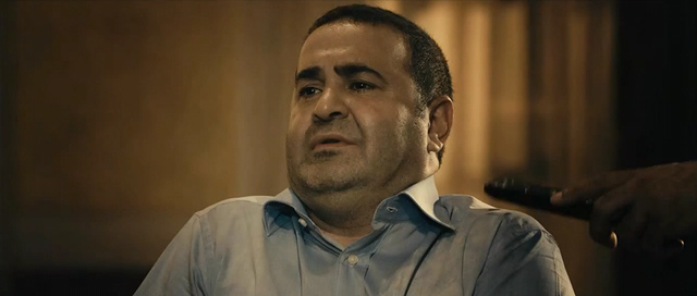 abeVOuDh G.D.O. KaraKedi (2013) Film indir