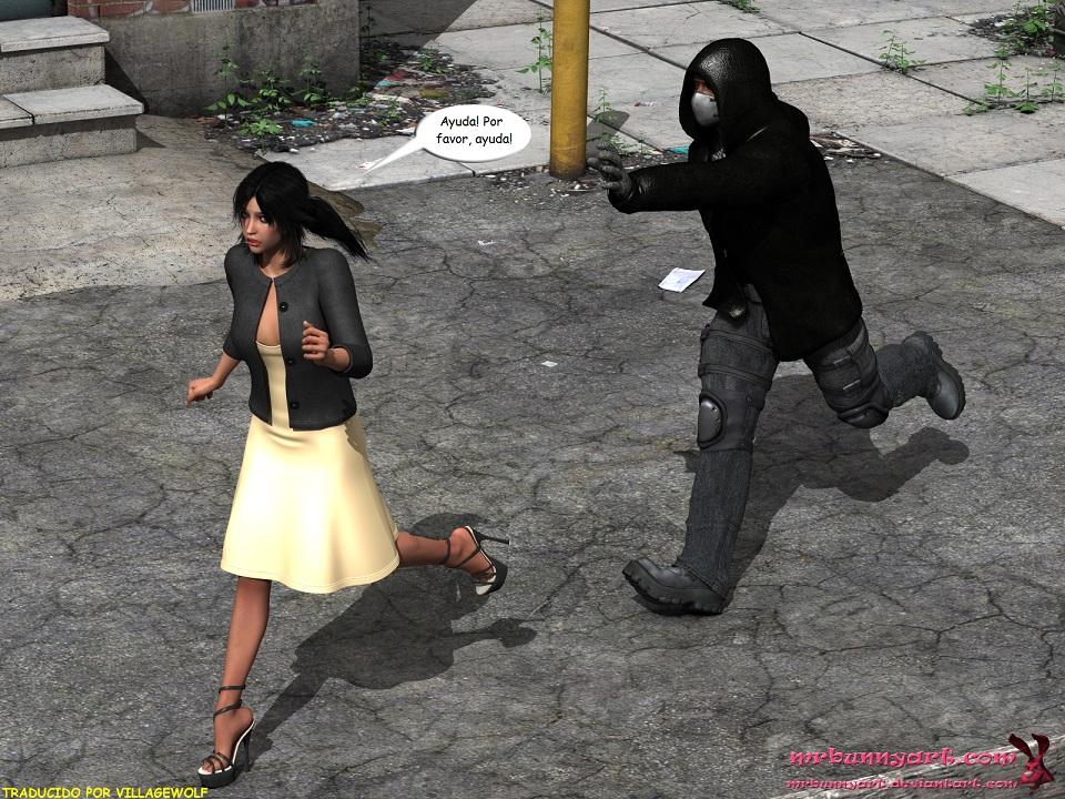supergirl-vs-cain 8