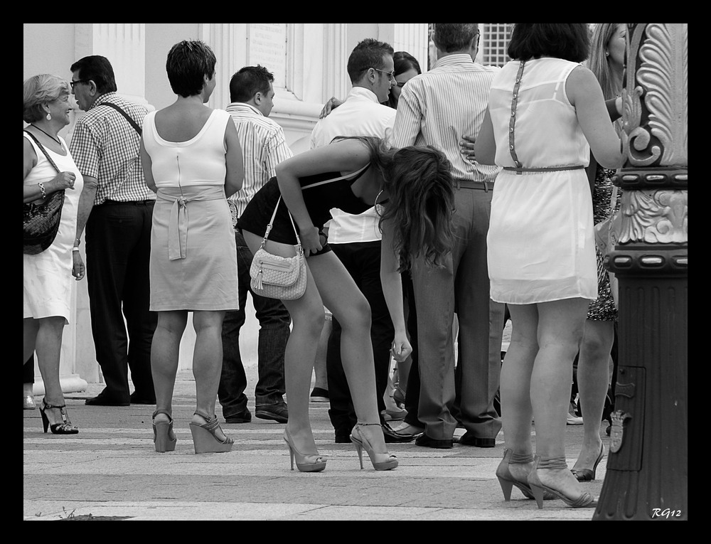 el trabajo mas antiguo del mundo prostitutas en getxo