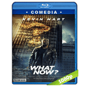 Kevin Hart What Now (2016) BRRip Full 1080p Audio Ingles Subtitulada 5.1
