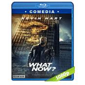 Kevin Hart What Now (2016) BRRip Full 1080p Audio Ingles Subtitulada 5.1
