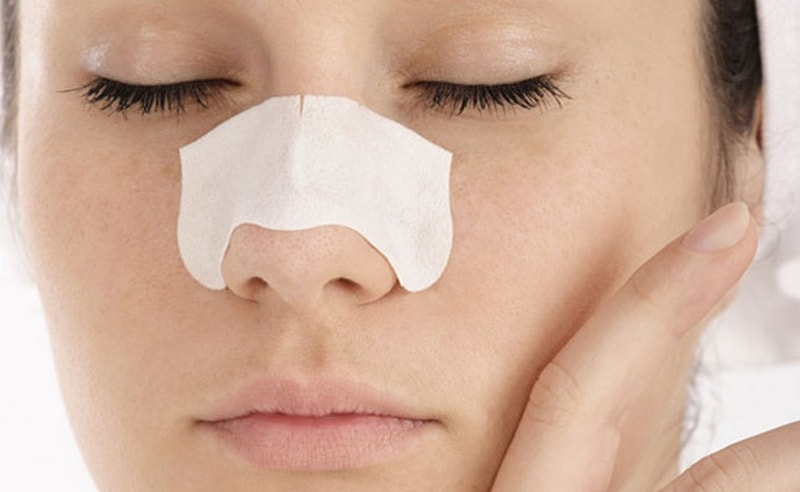 Cara Menghilangkan Komedo Di Hidung Secara Alami