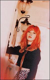 Kang Seul Gi - SEUL GI (RED VELVET) PnWGT1dL
