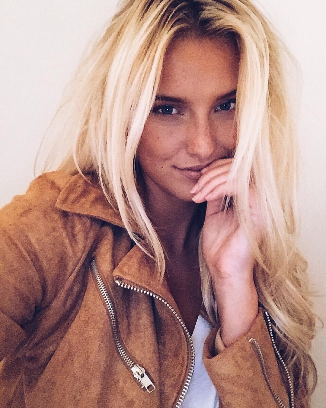Instagram Brooke Buchanan nude photos 2019