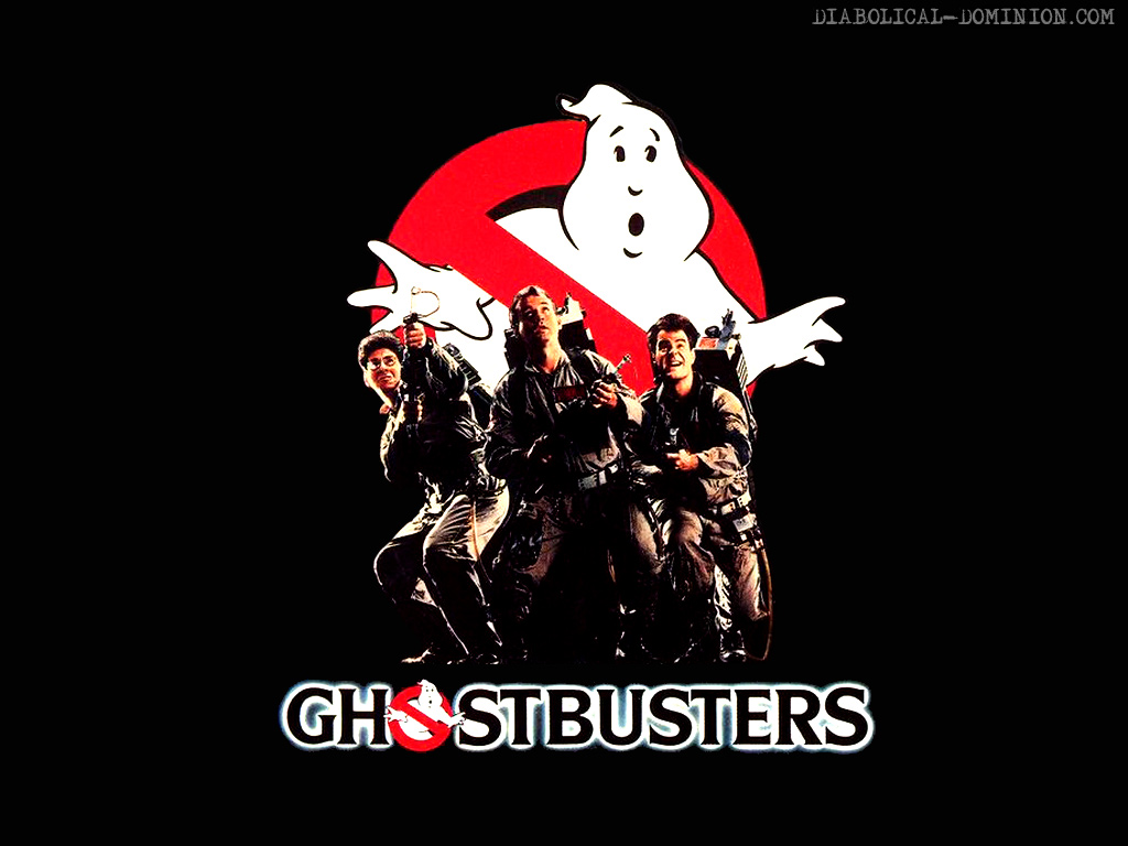 ghostbusters - photo #45