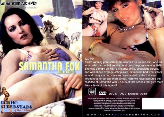 Полнометражный порно фильм саманта