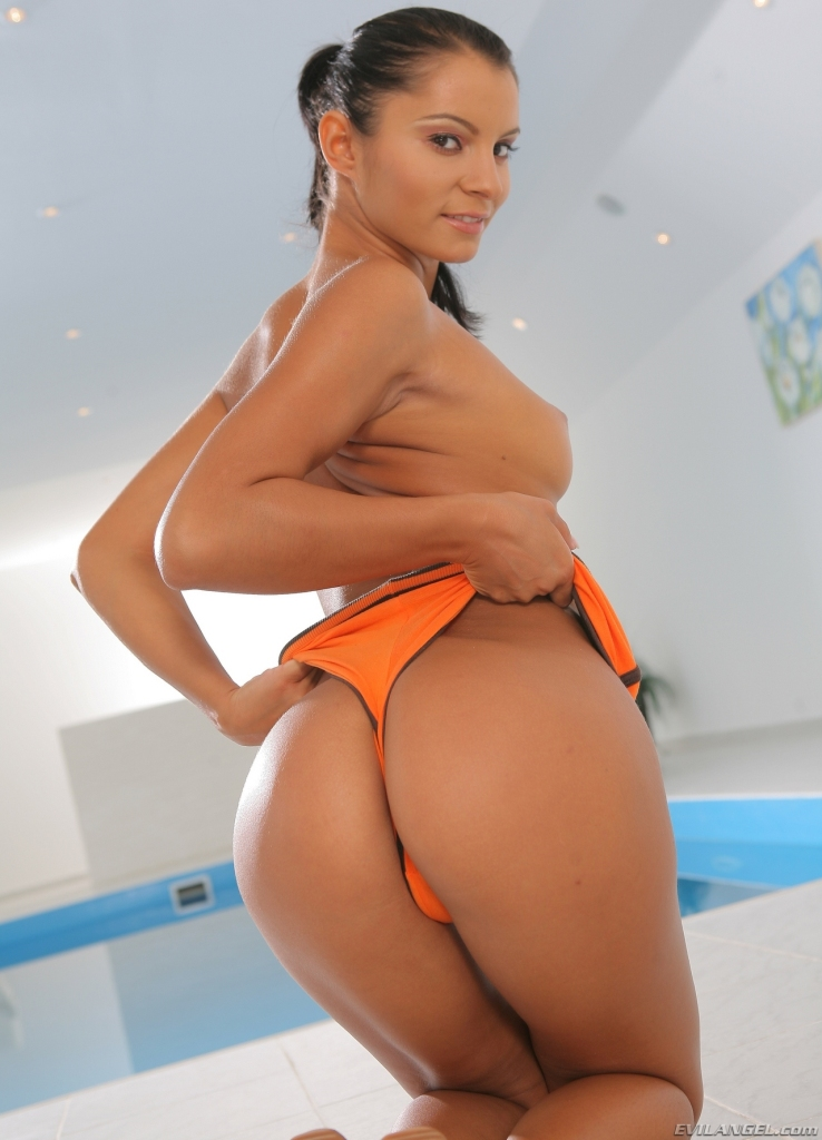 Maria bellucci 7 anal asspirations 2