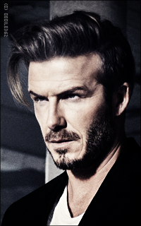 David Beckham PuHEhx4m