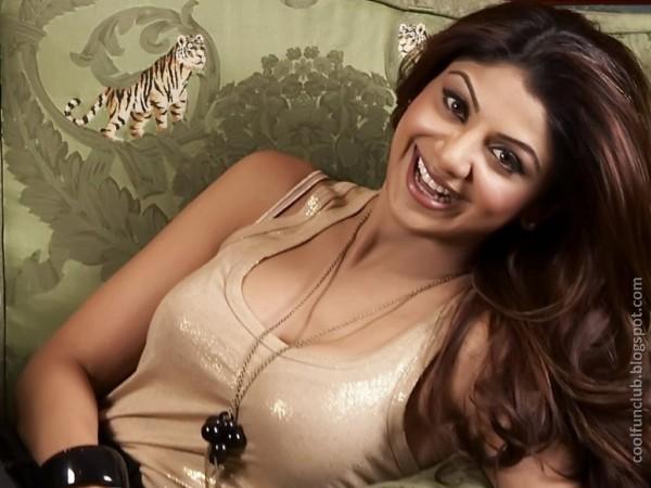 Shilpa Shetty Suprising AbgQp2DY