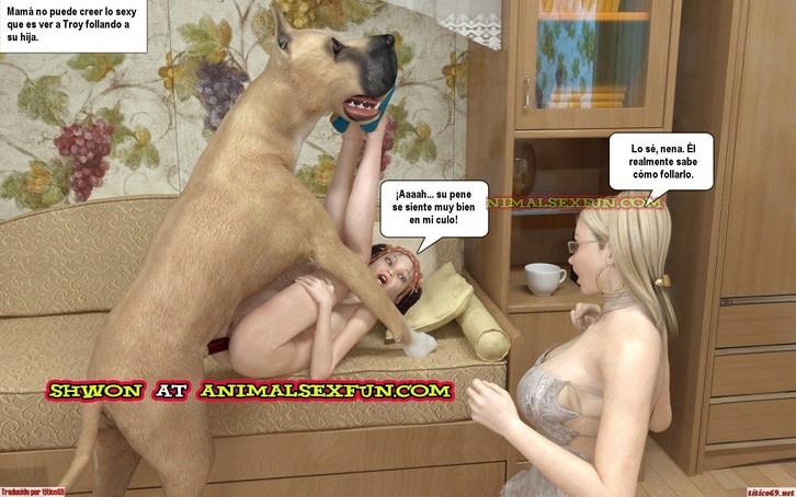 Free Animal Porn