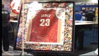 NBA Jam session 2004 - Parque interactivo de baloncesto mas grande del mundo!!!!