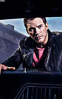 Chris Pratt HVWlwg8X