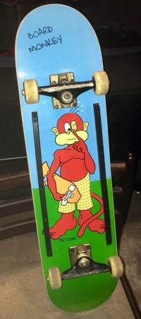 Board Monkey (Classic)
