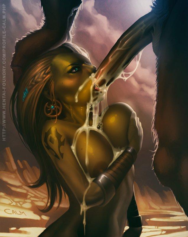 Vdeos porno World Of Warcraft Pornhubcom