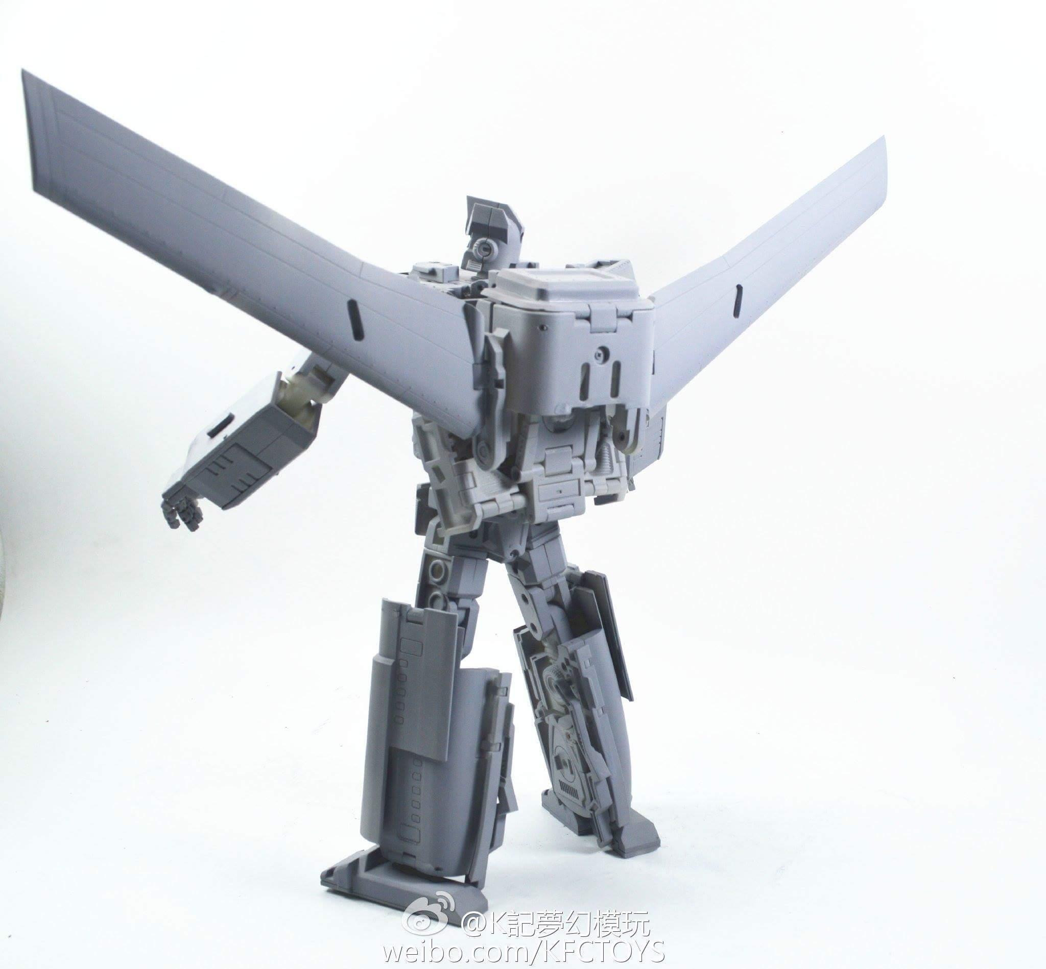 [KFC Toys] Produit Tiers - Jouet E.A.V.I Metal Phase 11A Stratotanker - aka Octane PUJJuYiW