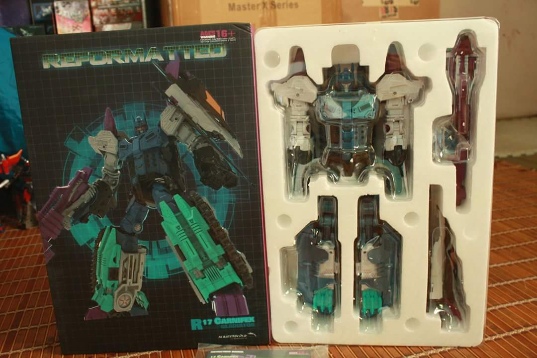 [Mastermind Creations] Produit Tiers - R-17 Carnifex - aka Overlord (TF Masterforce) - Page 3 JoiVMsL7