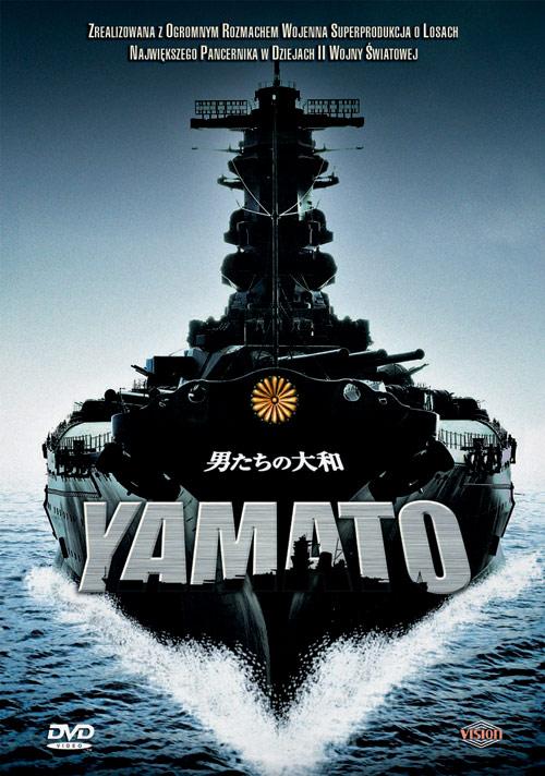 Yamato / Otoko-tachi no Yamato (2005) PL.DVDRip.XviD.AC3-PiratesZone
