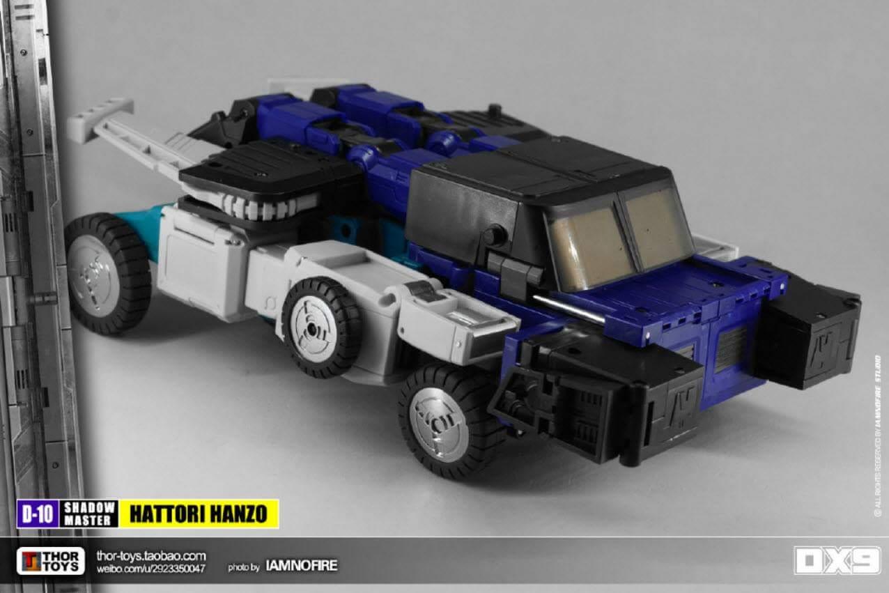 [DX9 Toys] Produit Tiers - Jouet D10 Hanzo - aka Sixshot/Hexabot - Page 2 RPf1cEt9