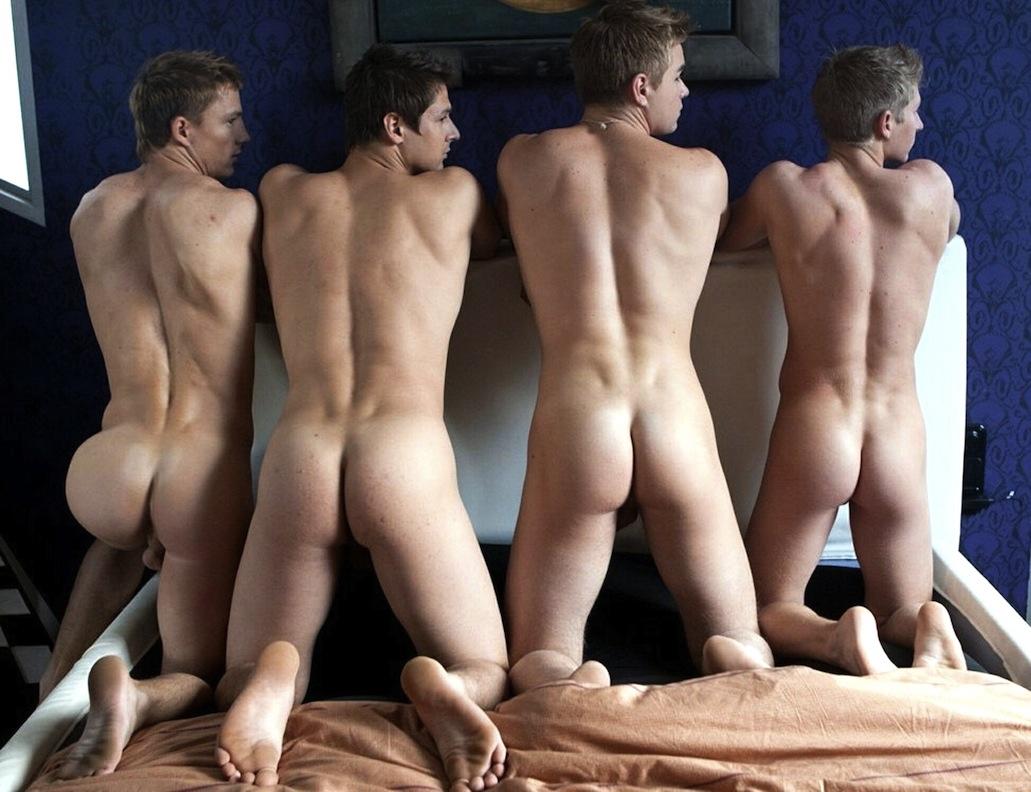 Hombres hermosos (Desnudos y no tanto Mix de fotos)