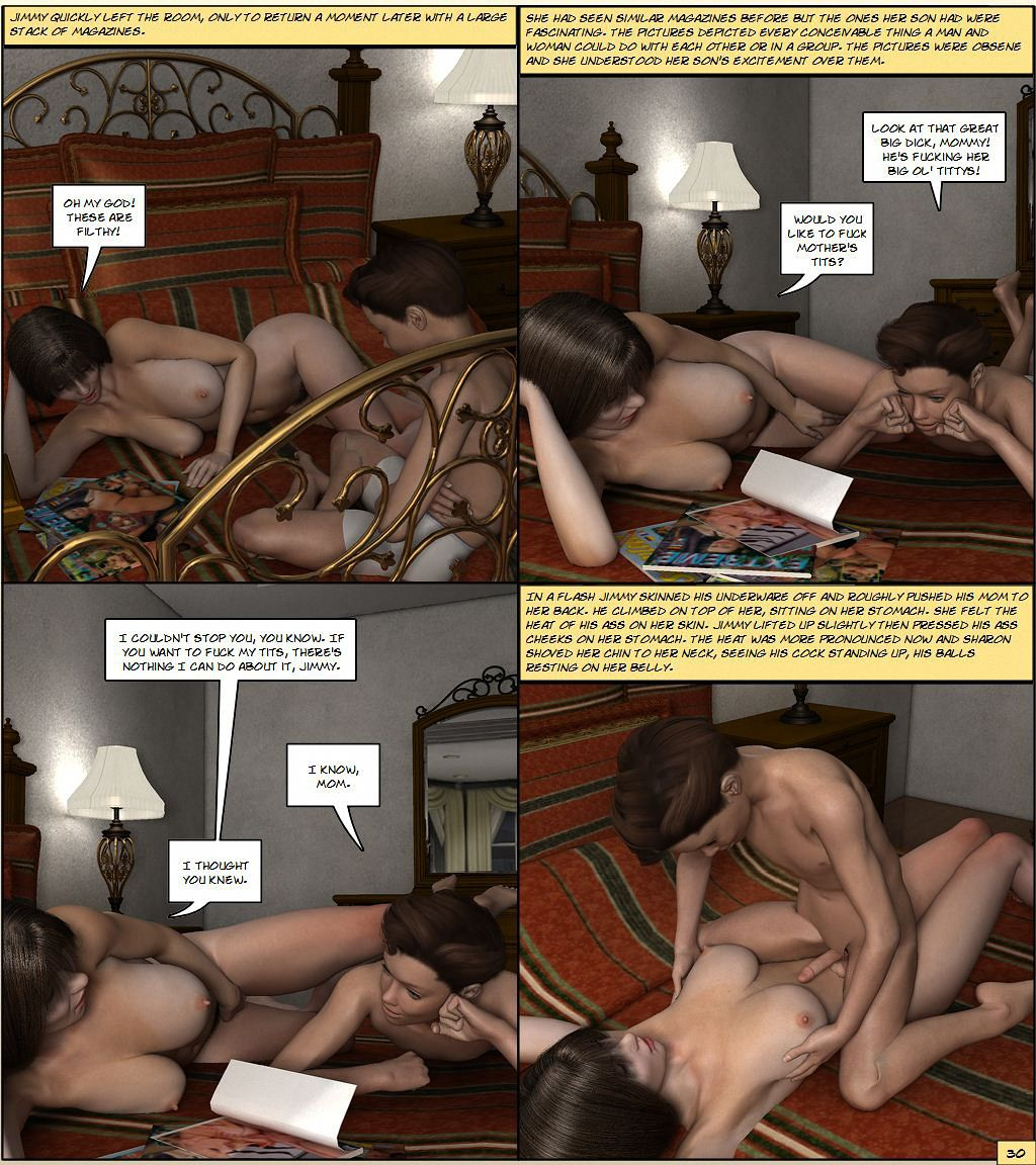 comics horny adult incest