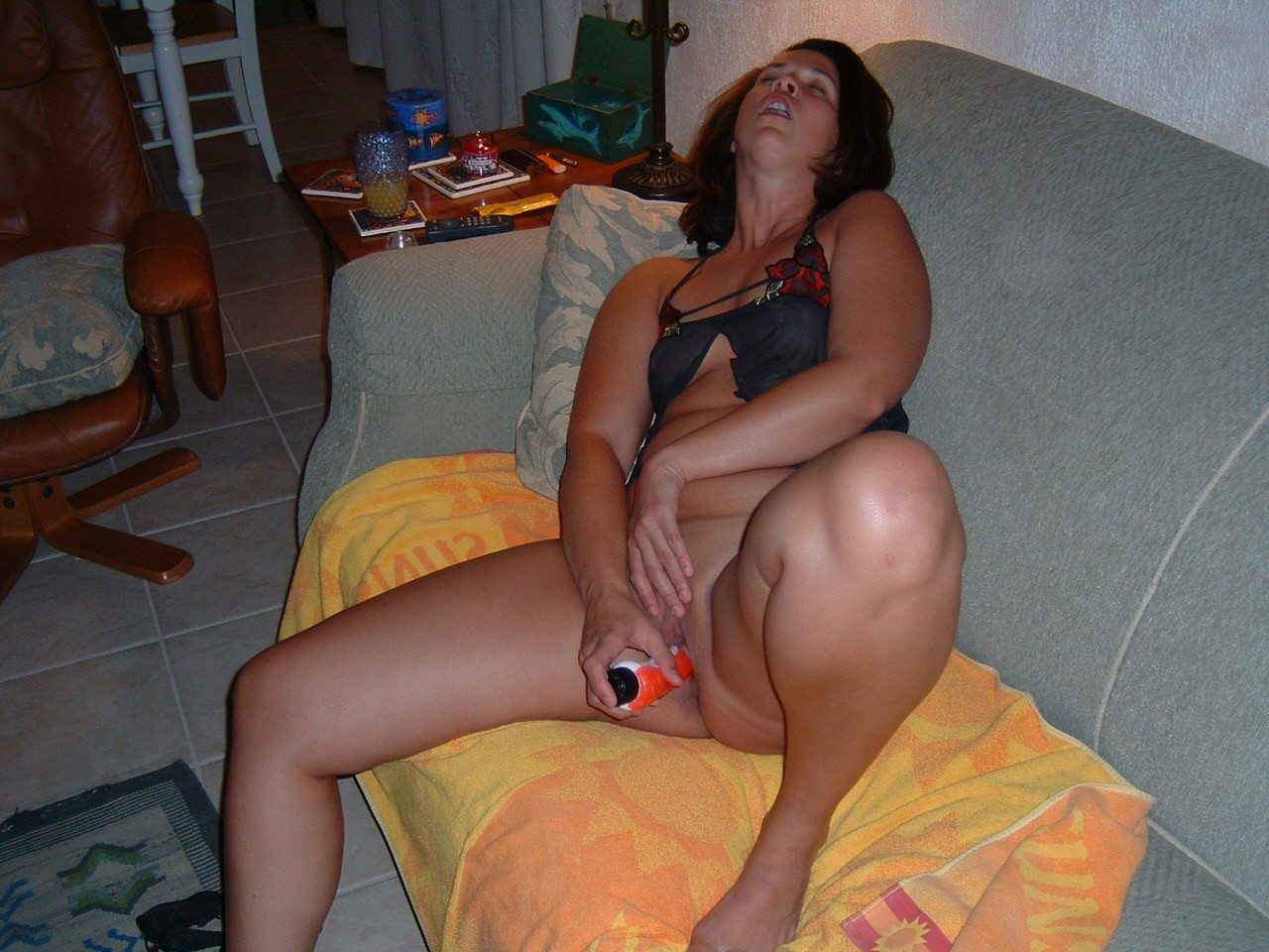 paint hot naked