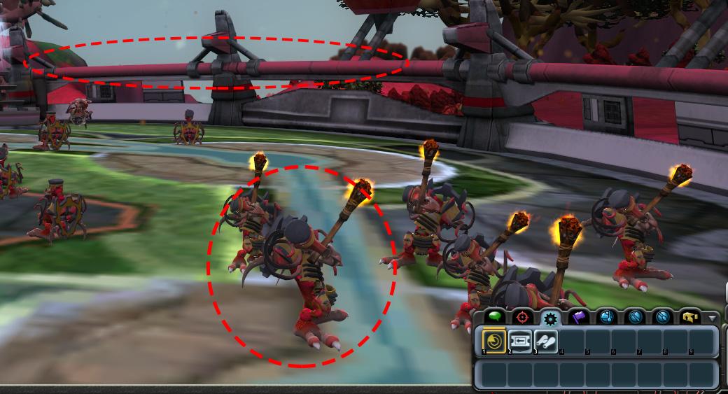 Guía para mejorar los gráficos de Spore! X2kU8TPf
